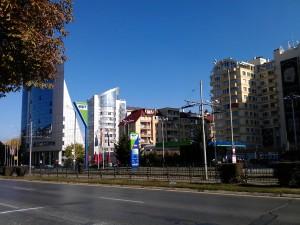 Примеры фотографий, снятых HTC Sensation XE