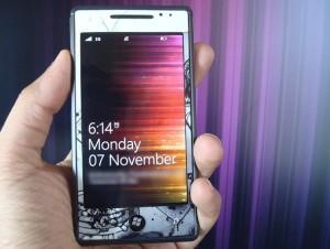 Цветные обои для Windows Phone