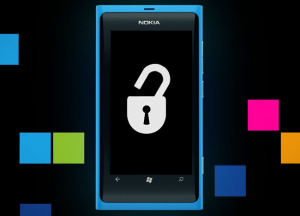 Полная разлочка WP-смартфонов Nokia