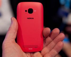 Сменная задняя крышка для Lumia 710