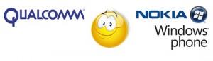 Qualcomm liking Nokia WP7