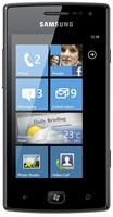 Samsung Omnia W получит опцию Общий интернет