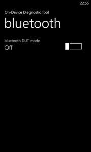 Тестирование Bluetooth