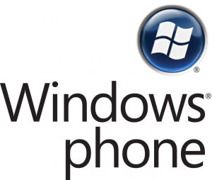 Windows Phone 7 NoDo
