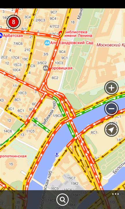 """для Windows Phone 7.  """"Яндекс.Карты """" и  """"Яндекс.Маркет """".  03.11.2011. Просмотров: 43 Добавил: zamig Дата."""