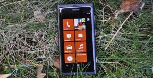 Nokia готовит обновление для Lumia 800