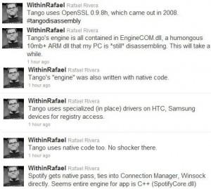 Microsoft разрешает некоторым приложениям использовать нативный код