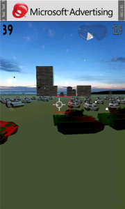 3D Tanks Multiplayer