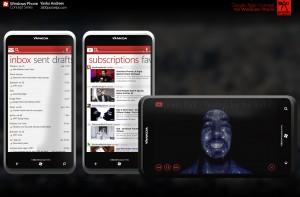 Gmail и YouTube