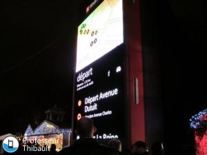Windows Phone на Елисейских Полях