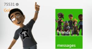 Xbox Live для iOS и Xbox Companion для Windows Phone