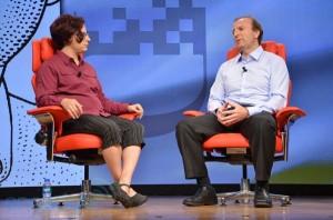 Энди Лиз ушел с поста главы Windows Phone