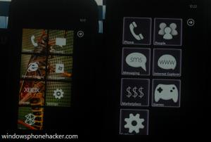 Кастомизация плиток на разлоченных смартфонах WP7