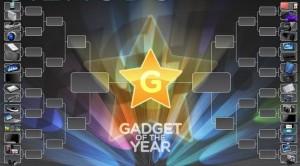 Гаджет года на Gizmodo
