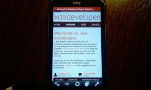 Opera Mobile 10 портирована на разлоченные смартфоны