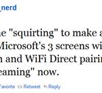 Windows Phone 7.5 уже поддерживает NFC?
