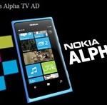 Nokia Alpha - кодовое имя Nokia Lumia 800?