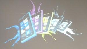 В следующем году Nokia представит жёлтый смартфон Lumia 800?