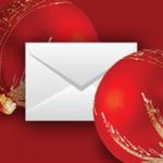 Электронные рождественские открытки xmas!