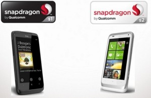 Qualcomm Snapdragon S2