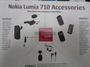 Аксессуары для Nokia Lumia 710