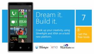 Microsoft предоставит разработчикам доступ к основному коду Windows Phone