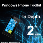 Windows Phone Toolkit In Depth