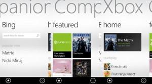 Xbox Companion для Windows Phone