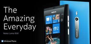 Nokia Amazing Everyday