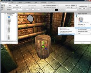 Обновился игровой движок Sunburn Game Engine