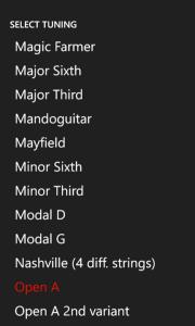 Accurate Tuner Pro