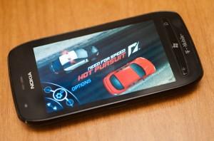 Первый взгляд на NFS: Hot Pursuit