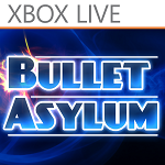 Логотип BulletAsylum