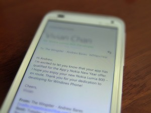 Microsoft и Nokia дарят разработчикам смартфоны