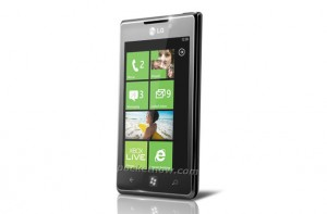 LG не представила новых смартфонов на базе Windows Phone