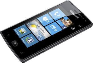Samsung представит смартфоны на базе Windows Phone 8 в конце этого года