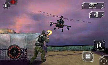 игра Splinter Cell скачать торрент - фото 10