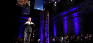 Онлайн-трансляция Nokia Live с выставки MWC 2012