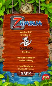 Zuminja