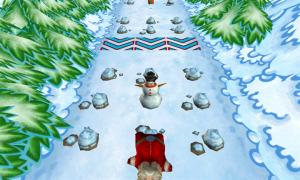 Run Santa! Run! Free