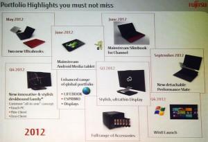 Windows 8 появится в 4 квартале 2012 года