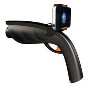 Интересное устройство XAPPR Gun будет совместимо с Windows Phone 7