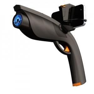 XAPPR Gun