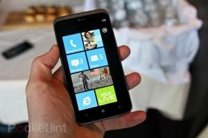 HTC: новые смартфоны на базе Windows Phone выйдут вместе с Apollo