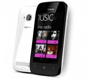 У Nokia Lumia 710 проблемы с завершением звонков?