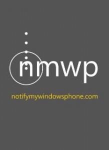 Новая платформа для пуш-уведомлений Notify My Windows Phone