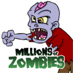 Millions Of Zombies