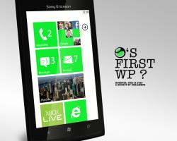 Sony представит Windows Phone-смартфоны этим летом?