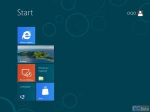 "Утечка скриншотов Windows 8 ""Consumer Preview"""