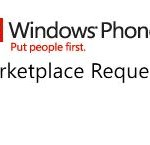 Голосование за приложения, которые должны появиться в маркете для Windows Phone
